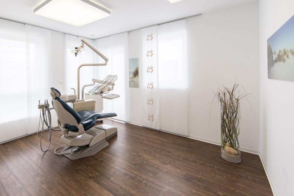 Zahnarztpraxis Dr. & Dr. Krombholz in Dettelbach