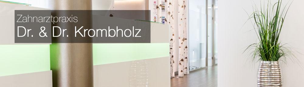 Zahnarztpraxis Dr. & Dr. Krombholz Dettelbach